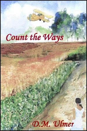 Count the Ways by D.M. Ulmer