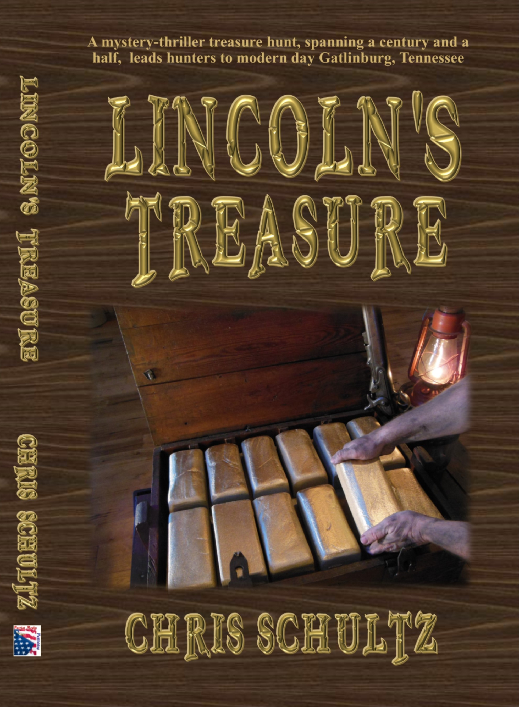 Lincoln's Treasure