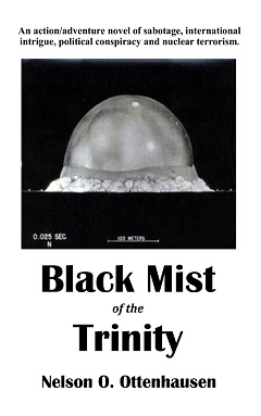 Black Mist of the Trinity by Nelson Ottenhausen