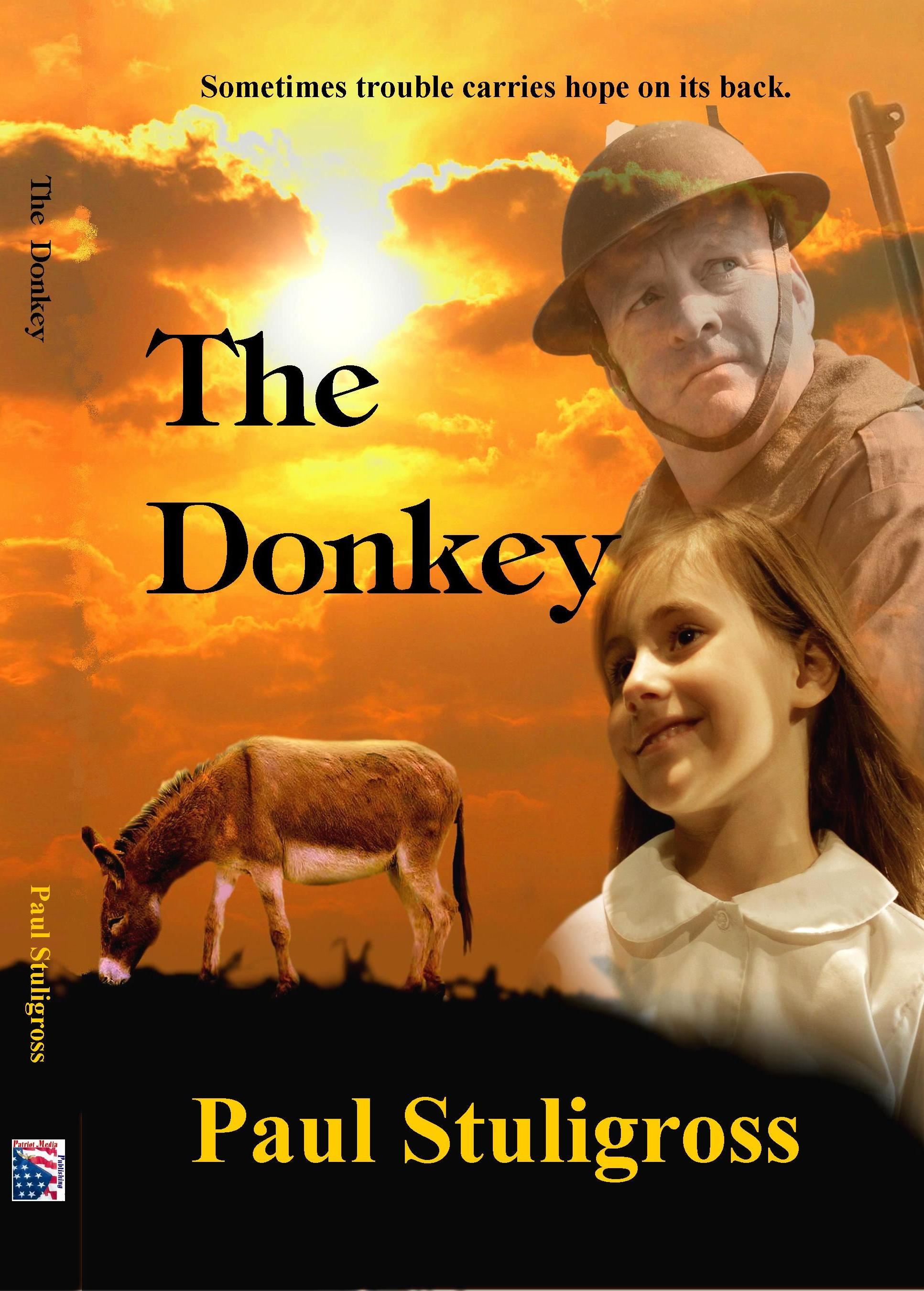 The Donkey by Paul Stuligross